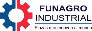Funagro Industrial | Piezas que mueven al mundo